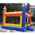 Inflatable basketball game bounce castle kids inflatable bounce house