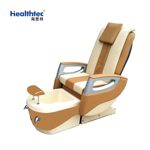 Portable Foot Spa for Nail Salon Women Styling Chair