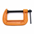 quick release tool, woodworking/carpenter 1' to 12' C Clamp specialized manufacturer
