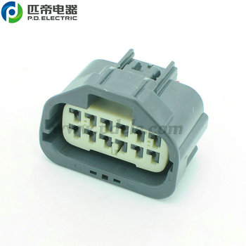 12 Way Ford Automotive Connector For Wire Harness - Buy Wiring Harness Ford Wire Harness Plugs on cable harness plug, wire rope plug, wire connector plug, wire handcuffs, fuel tank plug, alternator plug, queen harness plug, wire power plug, radiator plug, battery plug,