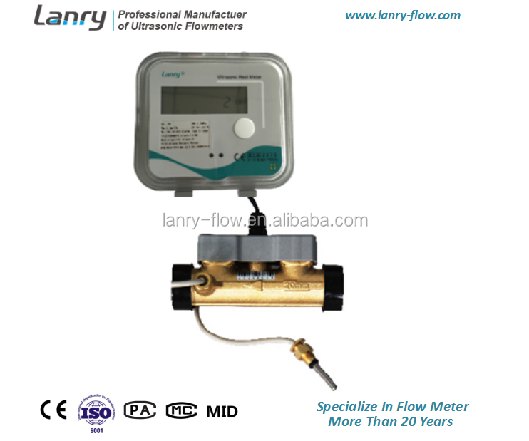 Hot Product Low Cost BTU Meter Price
