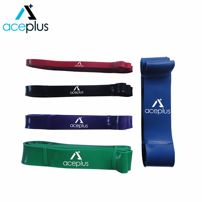 Non-Slip Elastic Force Comfortable Adjustable Hip Circle Resistance Band