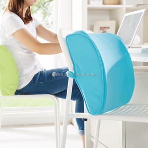 cheap price Pain rest OL using pu foam back support cushion