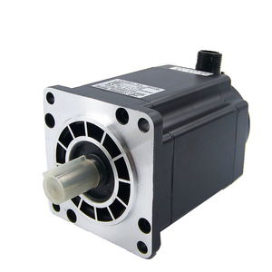 Control convenient Nema42 three phase stepper motor
