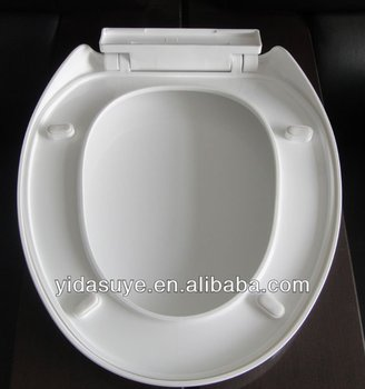 Duroplast Toilet Seat Cover With Smart Take Off Hingeyda