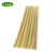 Hot Sell Amazon OEM&ODM Free Sample Non-toxic Natural Recycling Bamboo Drinking Straws With Different Packaging