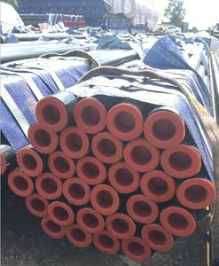 IS3589 Fe 330 erw steel pipes / tubes