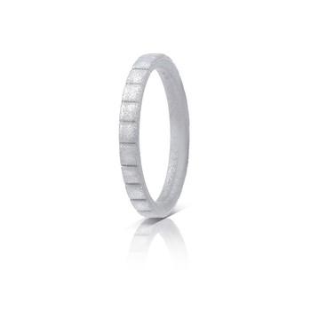 New Womens Fashion Adjuster Band Silicone Wedding Ring Buy