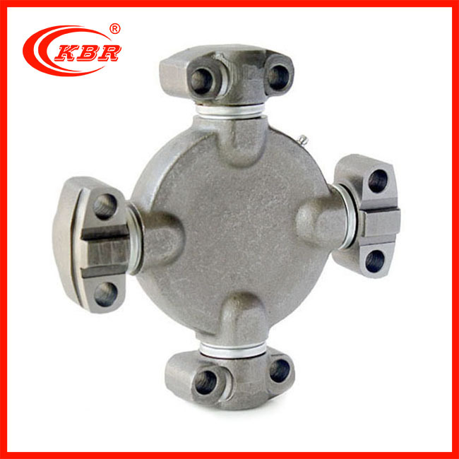KBR-8105-00 Construction Machinary Universal Joint Samsung Excavator Parts Import