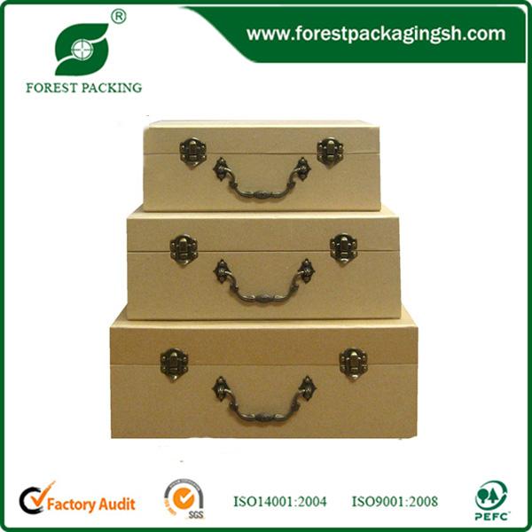 chinese paper maché box