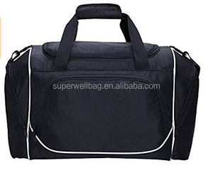 "20"" Large Capacity Sport Gym Duffel Bag"