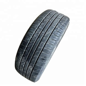General Size Second Hand Rubber Tires Wheel