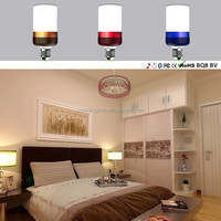 Free samples lamp with led speaker play music