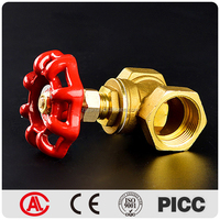 Industrial 4 Inch Dual Plate Check Stem Gate Valve For Wholesale