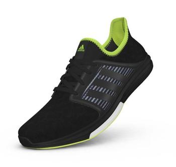 4ee3368737fb Adidas B24286 Basket Originals Sonic Boost Core Black solar Yellow ...