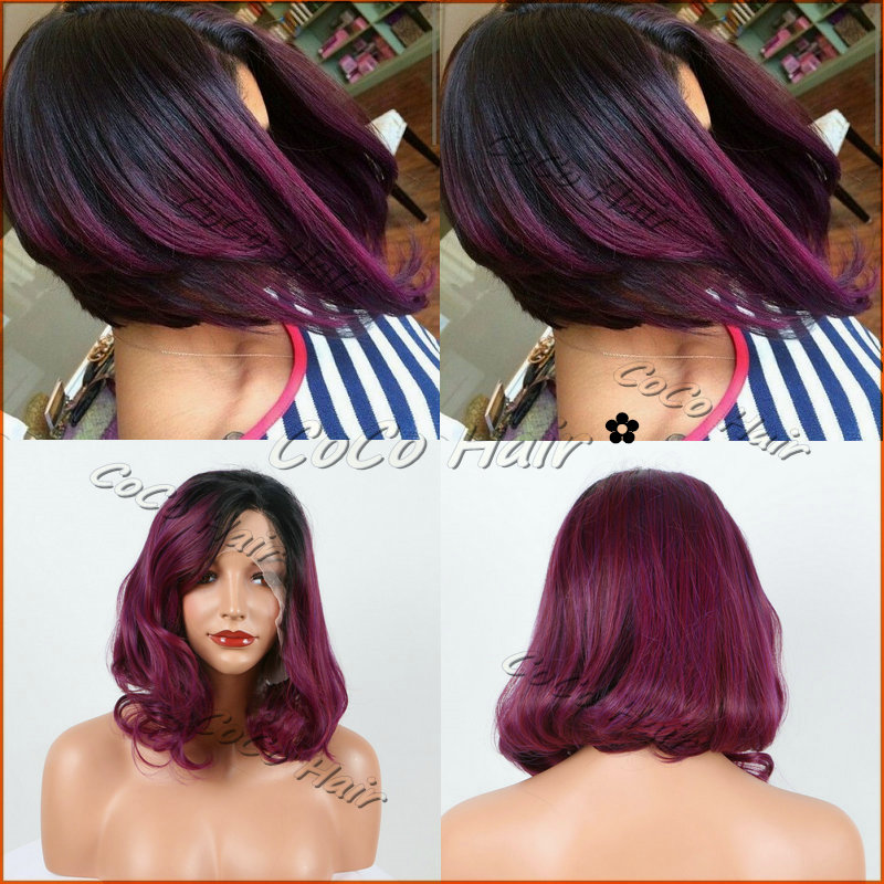 Magnificent New Bob Hairstyles Promotion Shop For Promotional New Bob Hairstyles For Women Draintrainus