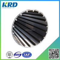 Stainless Steel V Shape Wedge Wire Screen