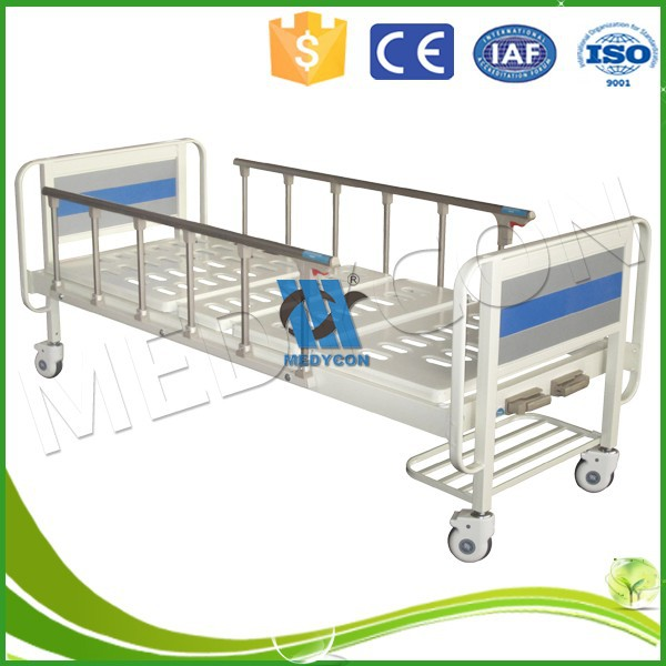 Two Cranks HealthCare manual adjustable bed