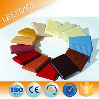 fabric acoustic panel office wall panel design