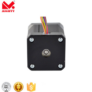 230v nema 17 ball screw high precision stepper motor with drives