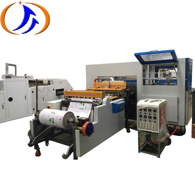 Manual paper slitting cutting machine machine price