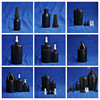 20ml adhesive dropper bottle plastic glue container for uv light cure