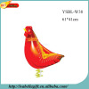 Airwalker Walking pet balloons---New Arrival Walking Cock Rooster Balloon