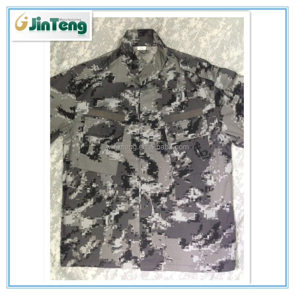 The headstrong grain digital camouflage acu