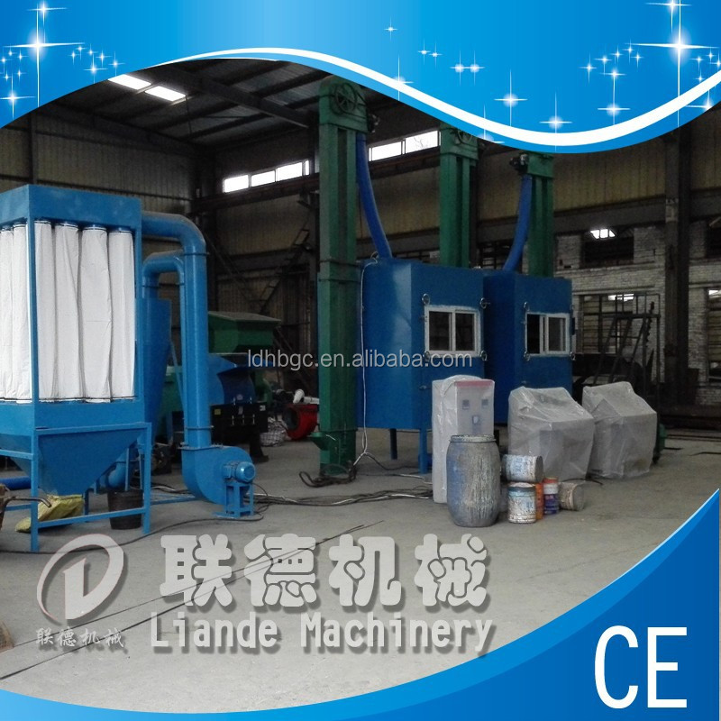 New Type Environmental Protection Circuit Board Recycling Equipment