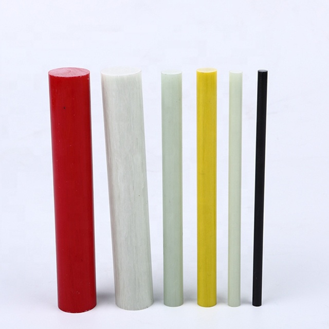 Pultruded Fibreglass Products Fiberglass Round <strong>Bar</strong>