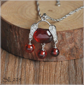 Talisman Pendants Lucky Lock With Word Long Live And Safe Trip 925 Sterling  Silver