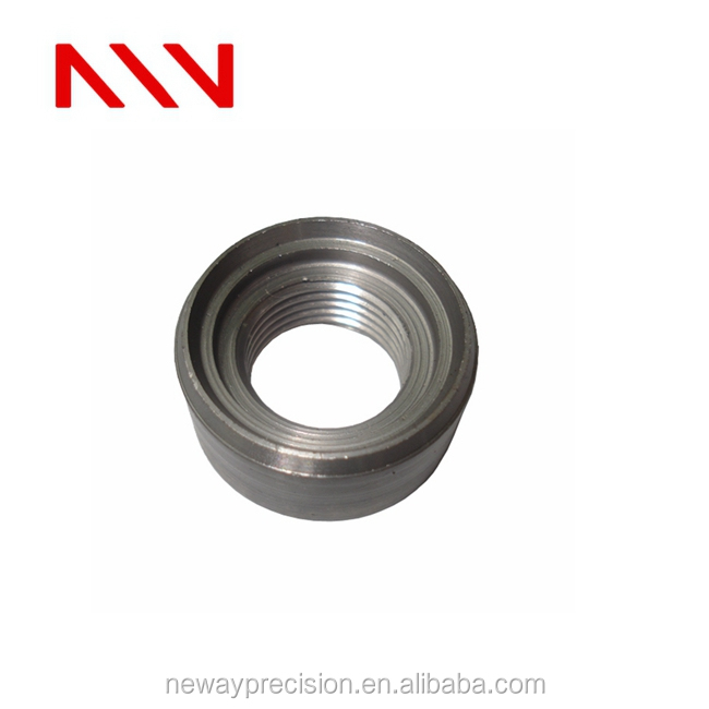 Stainless Steel 304 OEM CNC Lathe Parts CNC Machining Service
