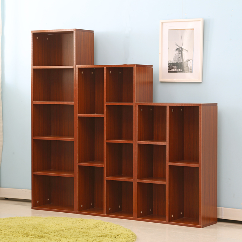 SC0695 Home <strong>Furniture</strong> General Use and Panel Wood Style antique bookcase