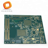 High precision shenzhen pcb manufacturer