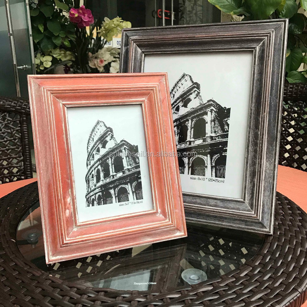 Distressed Photo Frame, Distressed Photo Frame Suppliers and ...