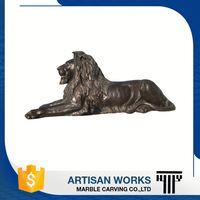 Western Decorative Casting Art Bronze Sculpture