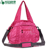 Hot Selling Sports Polyester Nylon Duffle Gym Outdoor Travel Bag