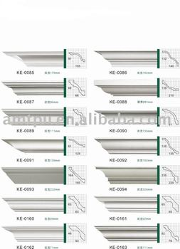 Plafond corniche buy product on for Modele de plafond decoratif