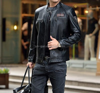 black natural leather jacket price for money keeping