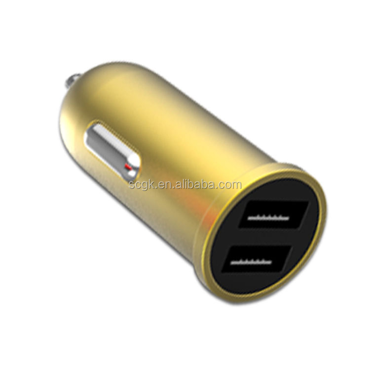 5V 2A dual usb car charger up to buyer request