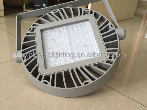 120w industrial led high bay light 100W cob Bridgelux cob 100w led