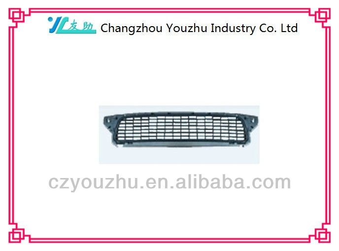 FOR RENAULT GRILLE ,FRONT PLASTIC GRILLE FOR RENAULT DUSTER 2008-2012