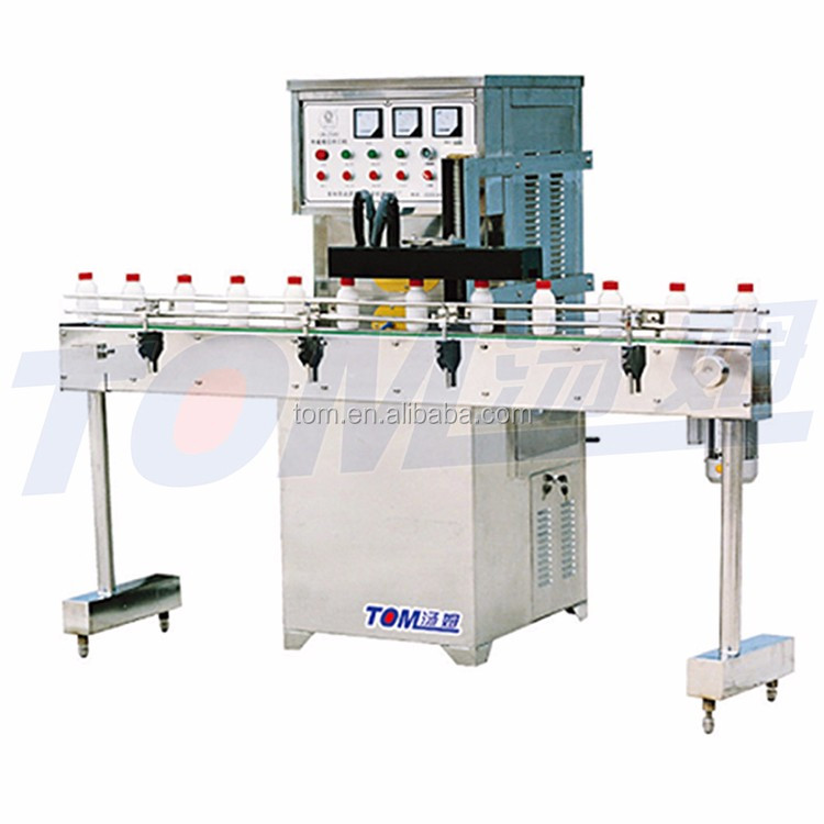 China high quality hot sell automatic induction cap sealer