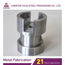 Prototype Machining Services Stainless Steel Cnc Turning Milling Drilling Boring Machined Part
