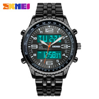SKMEI Original brand watches men digital waterproof watch