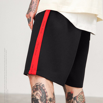Men's gym sports running sweat basketball shorts in China