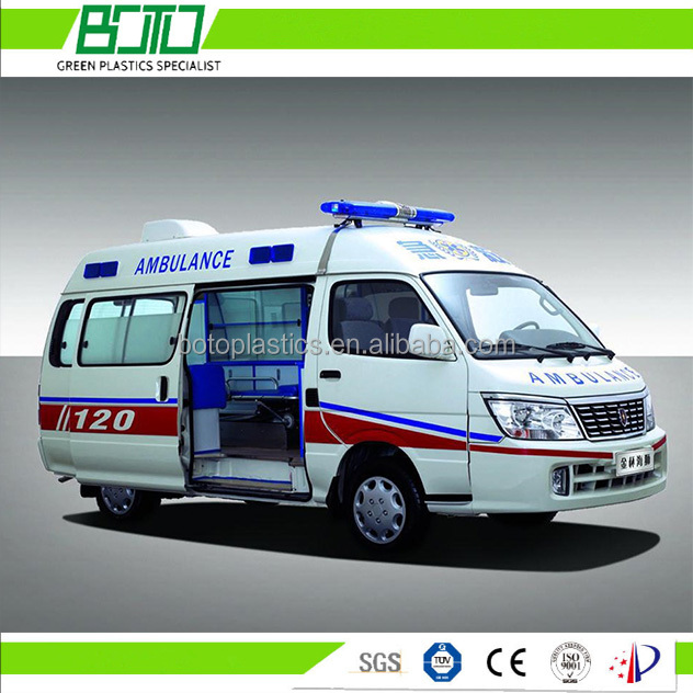 Best Quality Pvc Foam Board For Ambulance Car - Buy Pvc Foam Board ...
