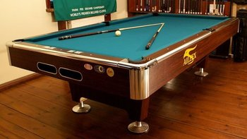 Aileex 9ft Tournament Series Pool Tables Buy Aileex
