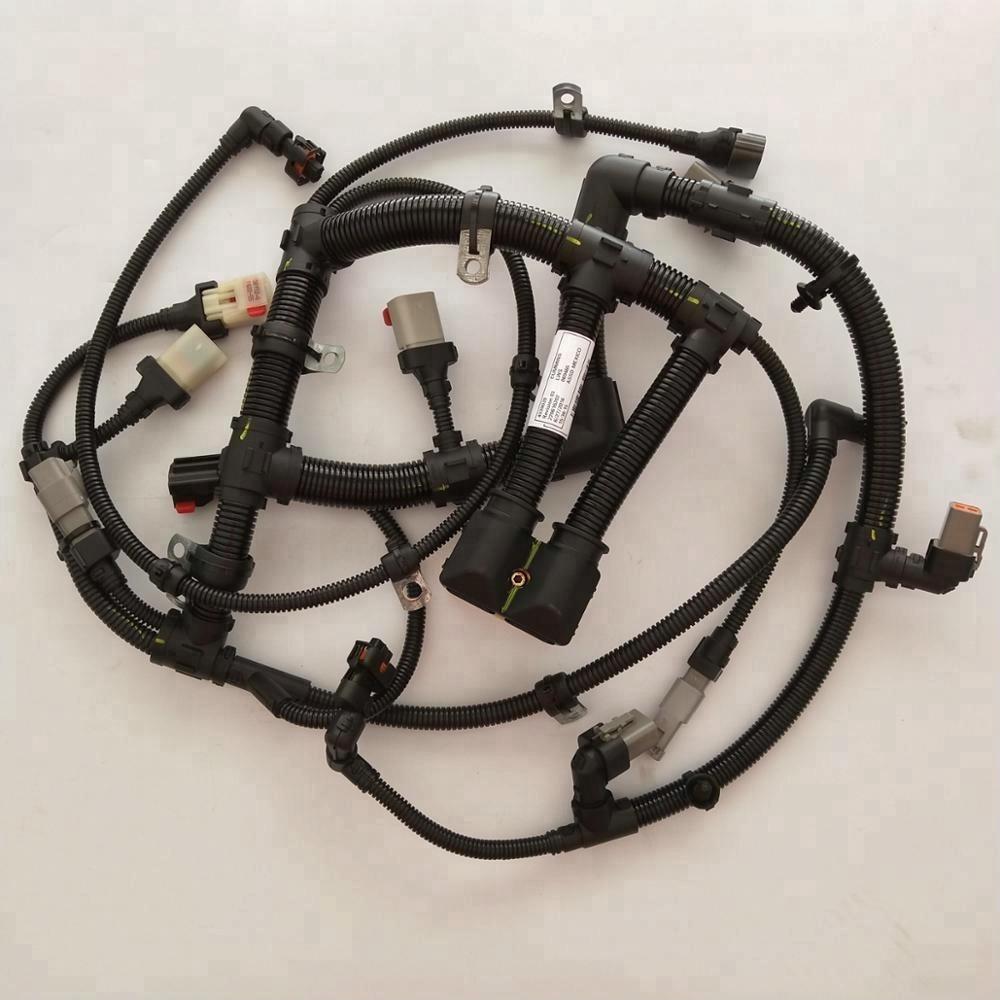 Auto diesel engine QSB6.7 4939039 wiring harness