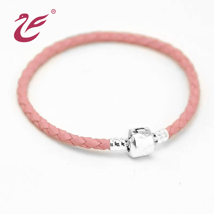 Valentine's day Low price high quality 925 sterling silver Zhenfa fashion bracelets for ladies
